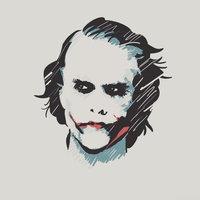 The Dark Knight uploaded by Mandie L.