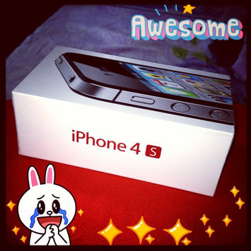 Photo of Apple iPhone 4S uploaded by Anelim P.