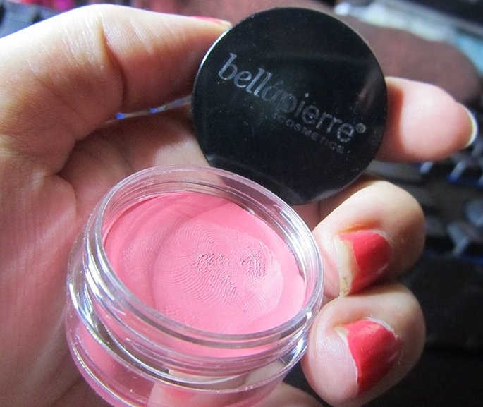 Bella Pierre Bellapierre Cosmetics Pink Cheek & Lip Stain .176oz uploaded by Jessica E.