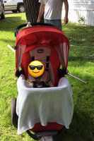 Chicco Activ3™ Jogging Stroller uploaded by Karissa W.