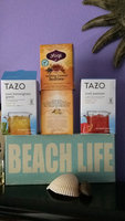 Tazo Iced Passion® Herbal Tea uploaded by Cindy C.