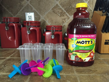 Photo of Mott's® 100% Apple Cherry Juice uploaded by Karissa K.