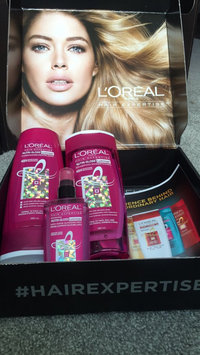 Photo of L'Oréal Paris Hair Expertise Nutrigloss Luminizer uploaded by Andrea L.