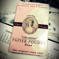 Papier Poudré Papier Poudre Oil Blotting Papers - Rachel 1 Booklet (65 Sheets) uploaded by Anne V.