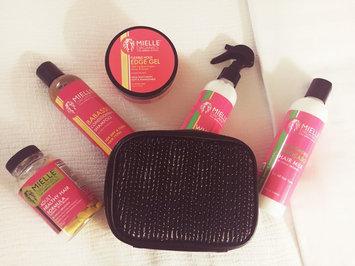 Mielle Organics Adult Healthy Hair Formula Vitamins (60 Tablets) uploaded by Bri P.