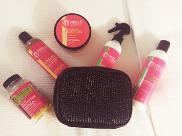 Photo of MIELLE® White Peony Leave-in Conditioner uploaded by Bri P.
