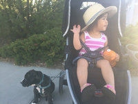 Britax B-Agile Stroller uploaded by Jannine W.
