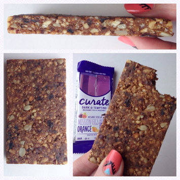 Photo of Curate™ Dark & Tempting Snack Bar uploaded by Carra D.