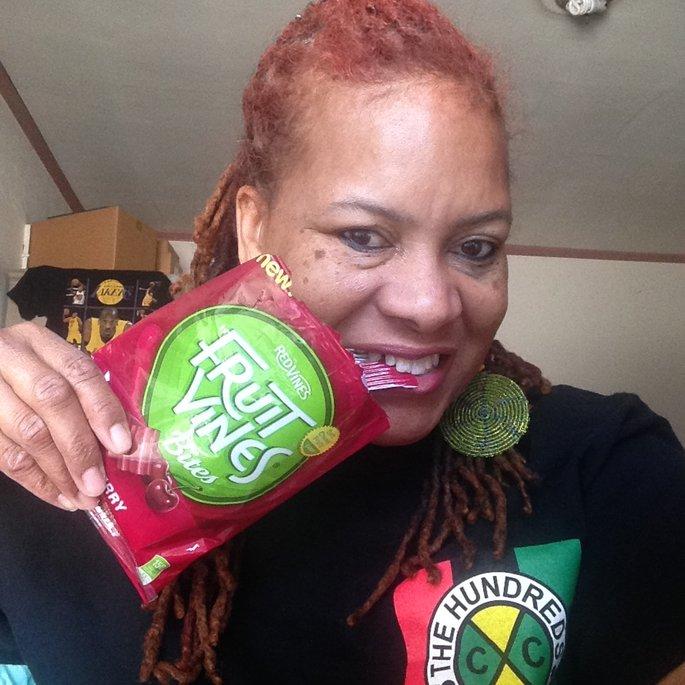 Fruit Vines® Bites uploaded by Kristin H.