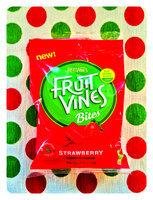 Fruit Vines Bites, Strawberry, 10 oz. uploaded by Jessica J.