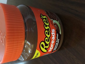 Photo of Reese's Spreads Peanut Butter Chocolate uploaded by tami t.