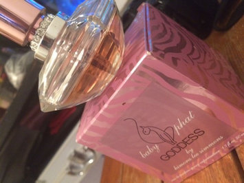 Photo of Goddess by Kimora Lee Simmons Perfume for Women uploaded by cynthia p.