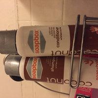 SoapBox™ 16 oz. Shampoo - Coconut Oil uploaded by Claudia I.