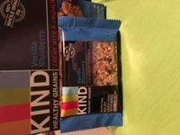 KIND Healthy Snacks KIND Vanilla Blueberry Granola Bar 6.2 oz 5 ct uploaded by Sherri C.