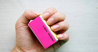 SEPHORA COLLECTION 4-Step Nail Buffer uploaded by Aastha K.