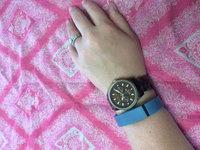 Michael Kors Tortoise Jet Set Women's Watch - MK5038 uploaded by Christine C.