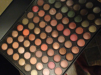Photo of Coastal Scents - 88 Color Eyeshadow Palette - Mirage uploaded by Emily M.