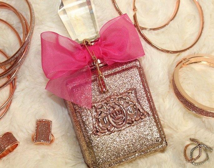 Juicy Couture Viva Ros? Eau de Parfum uploaded by Cynira C.