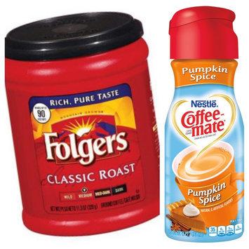 Coffee-mate® Liquid Pumpkin Spicee uploaded by Madison R.