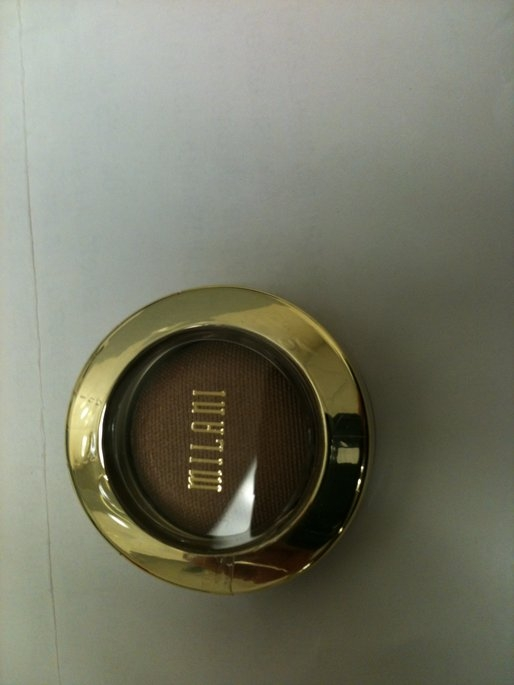 Milani Runway Eyes Wet/Dry Eyeshadow uploaded by evelyn b.