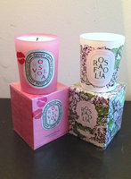 Diptyque Rosaviola Candle 190g-Colorless uploaded by Claudia T.