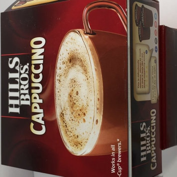 Photo of Hills Bros. Cappuccino Single Serve Cups, Salted Caramel uploaded by Jodi S.