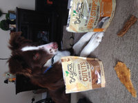 Purina Beyond Jerky Strips with Chicken & Carrots Natural Dog Snacks 2.7 oz. Bag uploaded by Jessica L.