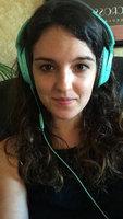 Bose SoundTrue on-ear headphones - Mint uploaded by Nicole E.