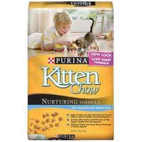 Purina Kitten Chow Kitten Food uploaded by Danielle S.