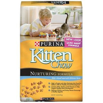 Photo of Purina Kitten Chow Kitten Food uploaded by Danielle S.
