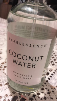 Herbivore Rose Hibiscus Coconut Water Hydrating Face Mist 4 oz uploaded by Yara M.
