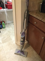 The Shark Pro Steam & Spray Mop System uploaded by Alisha T.