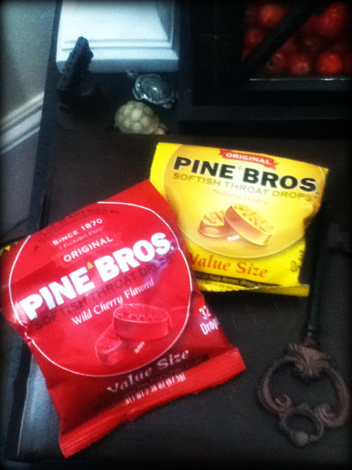 Photo of Pine Bros. Softish Throat Drops Value Pack uploaded by Vanessa C.