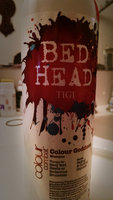 Bed Head Colour Combat Colour Goddess Shampoo uploaded by Desiree L.