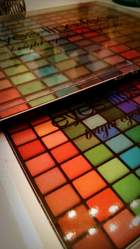 Photo of e.l.f. Eyeshadow Palette uploaded by Desiree L.