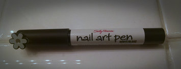 Photo of Sally Hansen® I Heart Nail Art Pen uploaded by Desiree L.