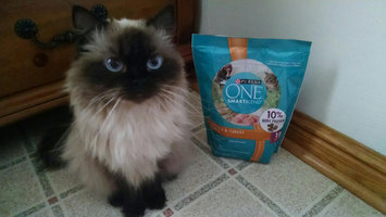 Purina ONE® Dry Food uploaded by Lora K.