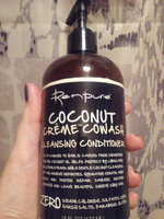 Renpure Coconut Creme CoWash Cleansing Conditioner, 16 fl oz uploaded by laura t.