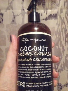 Photo of Renpure Coconut Creme CoWash Cleansing Conditioner, 16 fl oz uploaded by laura t.
