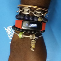 Striiv - Band Fitness And Sleep Tracker - Black uploaded by Jeffery H.