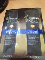 Pantene Pro-V Expert Collection Dry Defy Intense Hydration Shampoo, 10.1 fl oz uploaded by Lorna W.