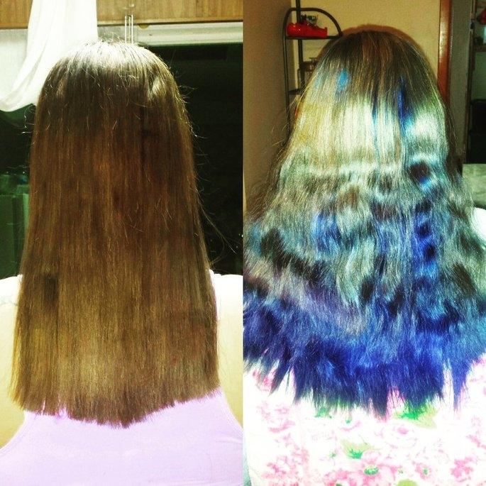 L'Oréal Paris Hair Expertise Total Repair 5 uploaded by Jocelyn D.