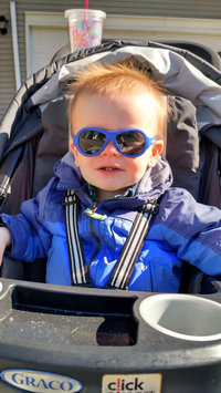Photo of Babiators Junior Sunglasses (Ages 0-3) uploaded by Diana G.