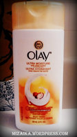 Olay Ultra Moisture Body Wash With Shea Butter 3.0 fl. oz. uploaded by Diana B.