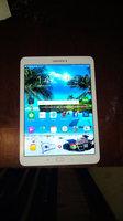 Samsung SM-T810NZDEXAR Galaxy Tab S2 9.7in 32GB Syst Champagne Beige uploaded by Chris G.