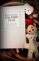 What to Expect the First Year, Second Edition uploaded by Diana B.