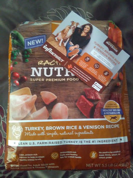 Rachael Ray™ Nutrish® Turkey, Brown Rice & Venison uploaded by Maria G.