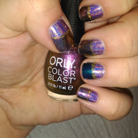 Orly Color Blast Polish Rainbow Color Flip uploaded by Samantha R.