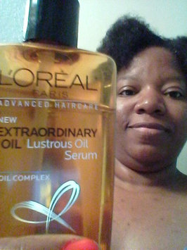 L'Oréal Paris Advanced Haircare Total Repair 5 Extraordinary Oil, All Types uploaded by Lataysha F.
