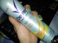 Degree® Women MOTIONSENSE® Fresh Energy Dry Spray Antiperspirant uploaded by Virley M.